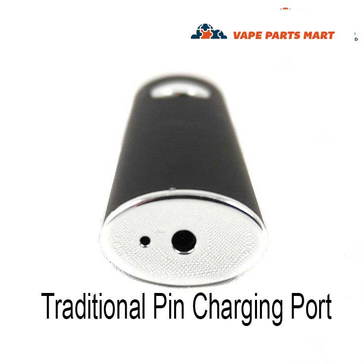 original micro pen battery traditional pin charging port