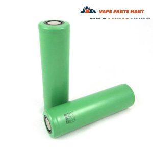 18650 rda battery