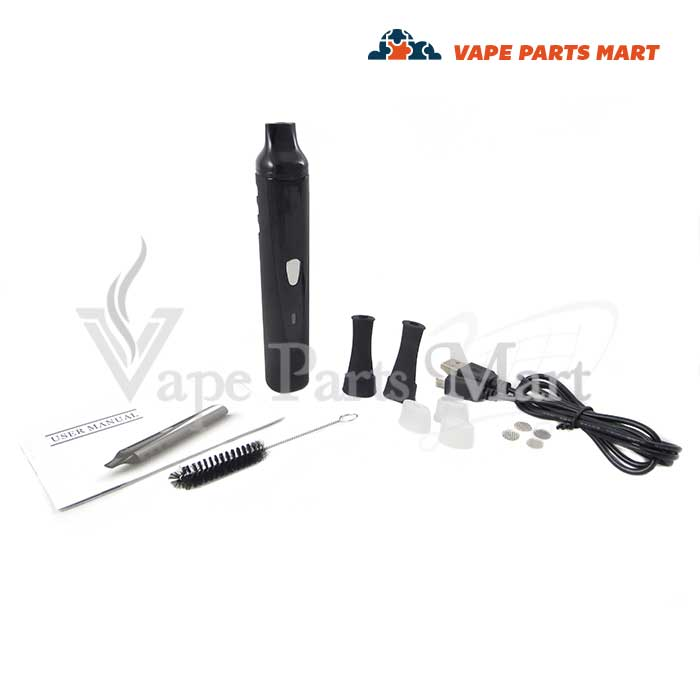titan vaporizer user manual