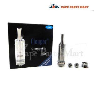 cloupor cloutank m4 vaporizer