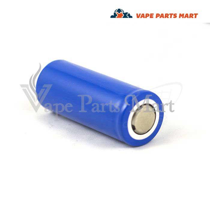 26650 vaporizer battery