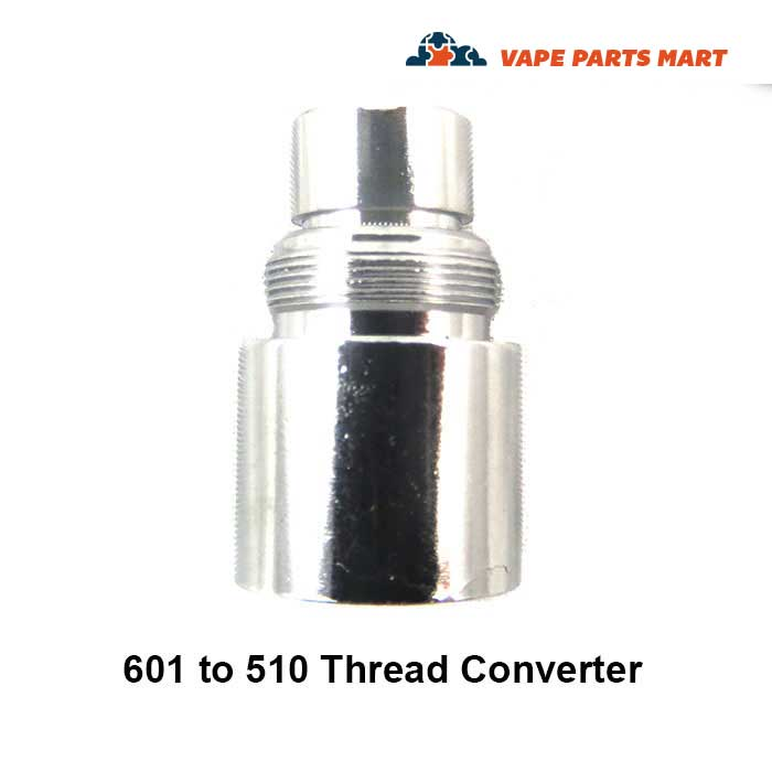 601 and 510 Thread Converter Adapter for Atmos / G Pen