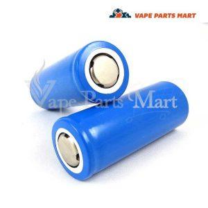 blue 26650 battery