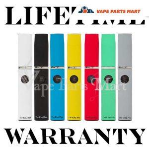 kind pen lifetime warranty vaporizer pen