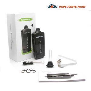 Nokiva vaporizer full kit