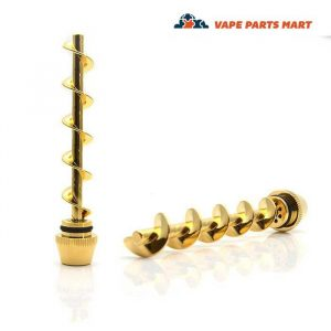 twisty-glass-blunt-titanium-nitride-screw-and-mouthpiece-replacement