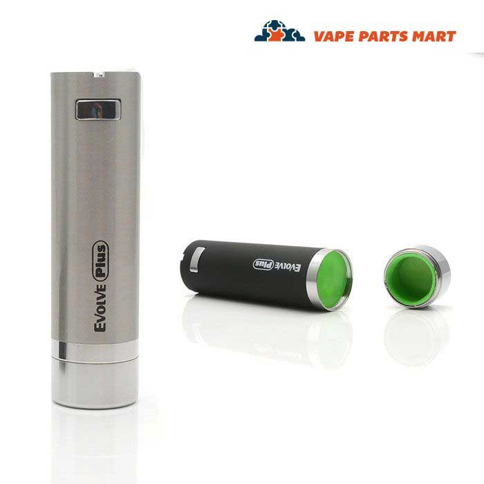 Evolve Plus Battery And Container on Vape X Linx