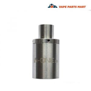 x-vape-v-one-2.0-metal-wax-mouthpiece