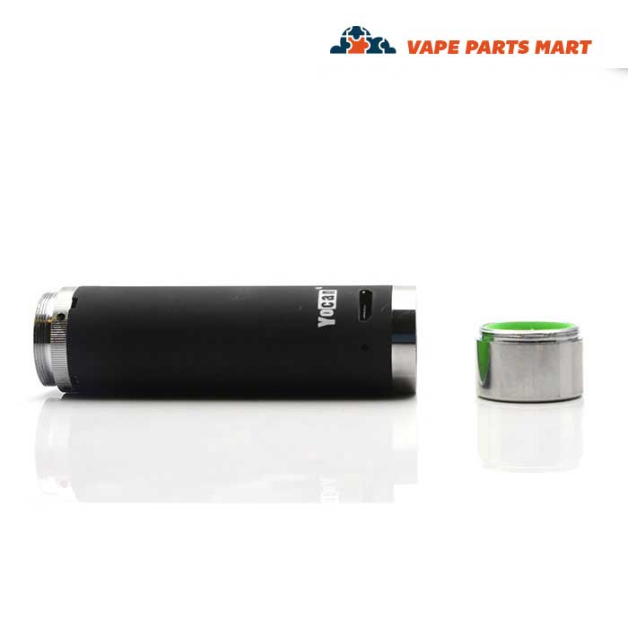 Yocan Evolve Plus Battery and Jar Replacement