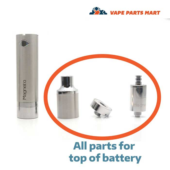 Yocan Vape Parts - Best Yocan Replacement Parts, Attachments, Coils