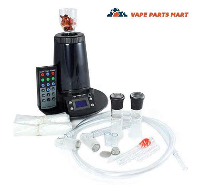 Arizer Extreme Q Dry Herb Vaporizer Kit