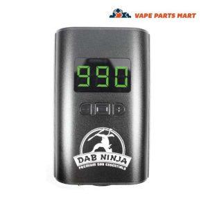 Dab Ninja Enail