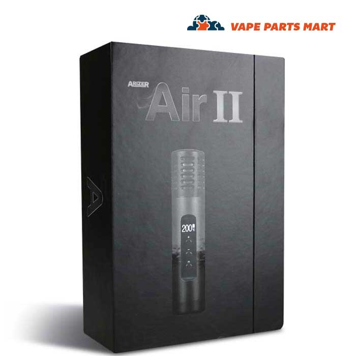 Where to buy the Airzer Air II Vaporizer