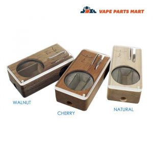 magic flight launch box vaporizer 3 options