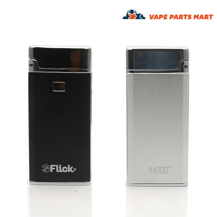 Yocan Flick Vaporizer for Wax & Oil