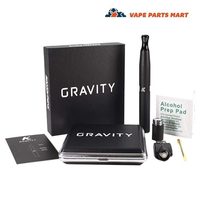 Kandy Pens Gravity Vaporizer Pen Package