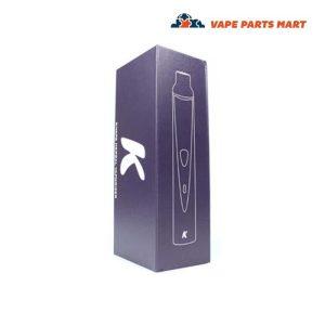 Kandy Pens K-Vape Dry Herb Vaporizer Box