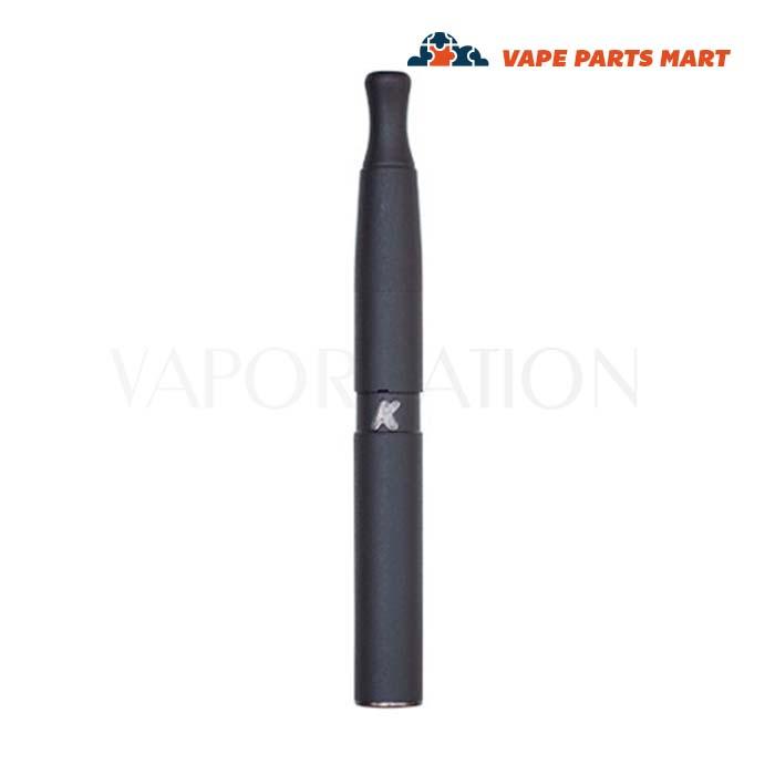 Sandblasted Black Kandy Pens Gravity Vape