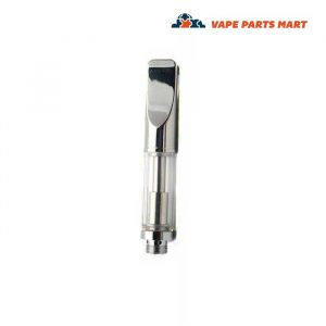 1ML Vape Cartridge Silver