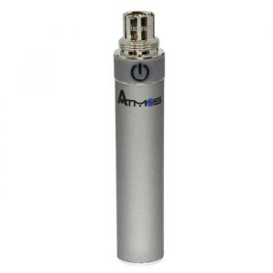 Batteries for Atmos