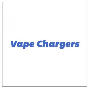 Vape Chargers