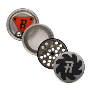Herb RipperHerb Ripper $109.95 Herb Ripper Grinder The Ripper 4 Piece Herb Grinder